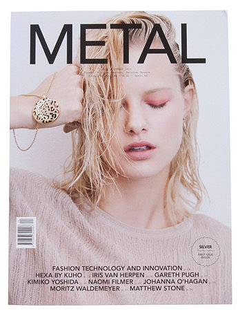 Metal Magazine Issue #24