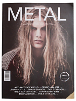 Metal Magazine Issue #26