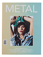 Metal Magazine Issue #27