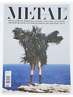 Metal Magazine Issue #28