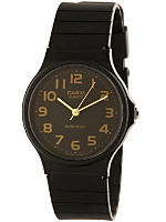 MQ24-1B2 Casio Resin Analog Watch