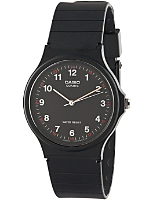 MQ24-1B Casio Resin Analog Watch