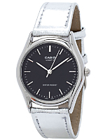 MTP1094E1A - Casio Silver Wristwatch