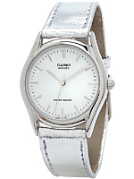 MTP1095E7A - Silver Casio Wristwatch