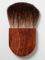 Make-Up Brush Wooden-Flawless Finisher