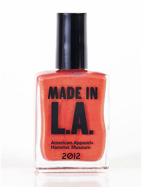 Made in LA Nail Polish