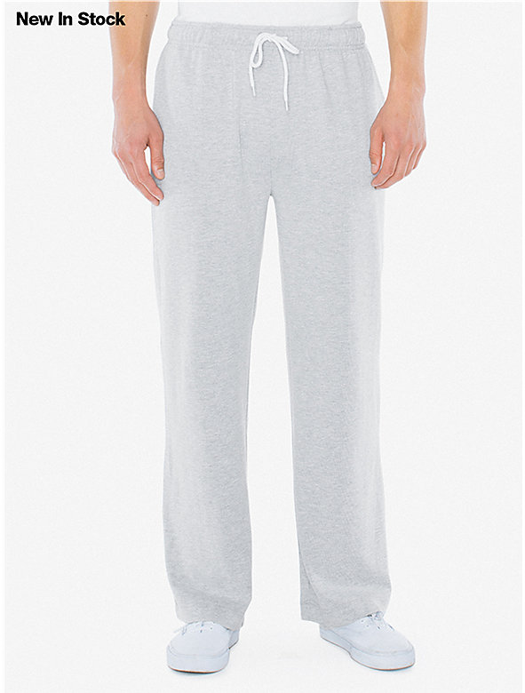 Thick Knit Scrub Pants