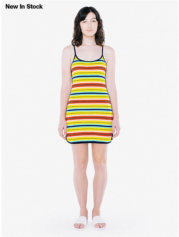 Loop Terry Lounge Dress