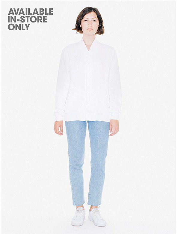 Flex Fleece Club Jacket