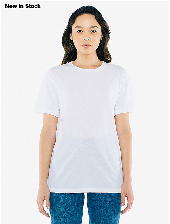 Unisex 50/1 Short Sleeve T-Shirt