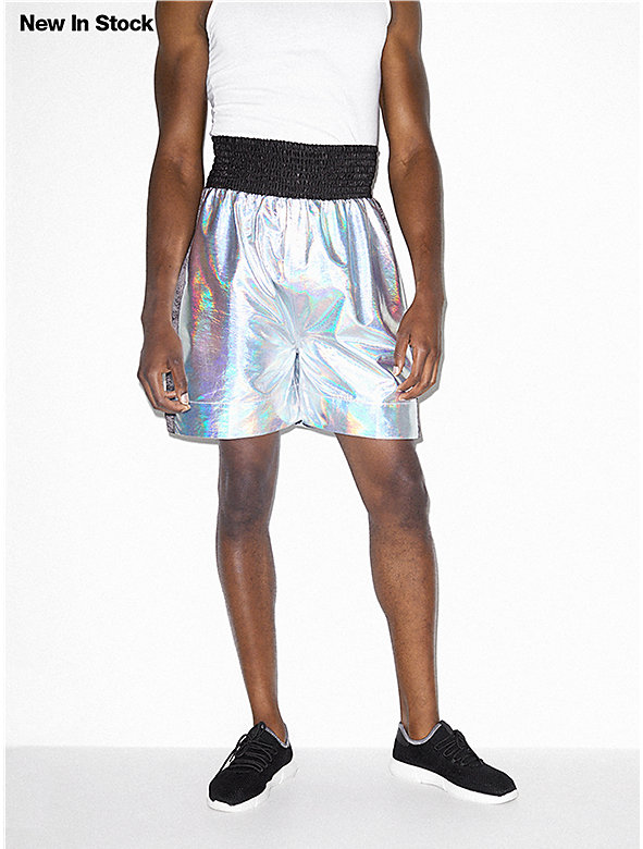Fly Boxing Short