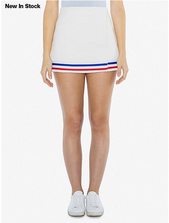 Heavy Terry Cheer Skirt
