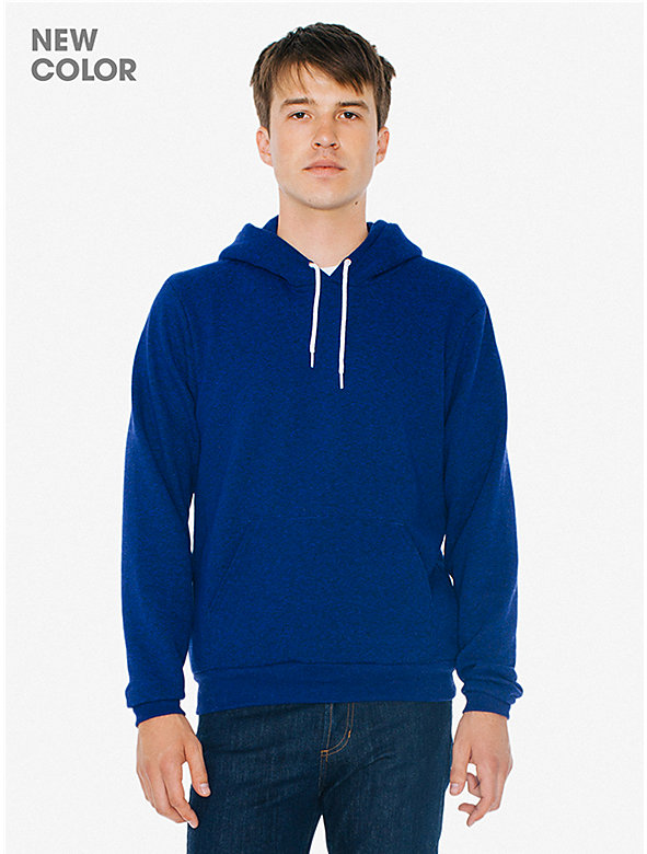 Salt and Pepper Pullover Hoodie
