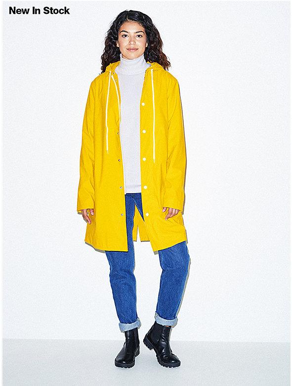 Unisex Duckie Coat