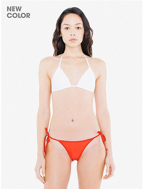 Side-Tie Bikini Bottom