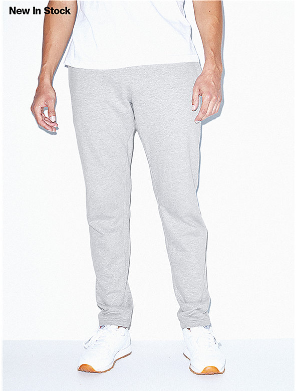 Unisex California Fleece Slim Fit Jogger