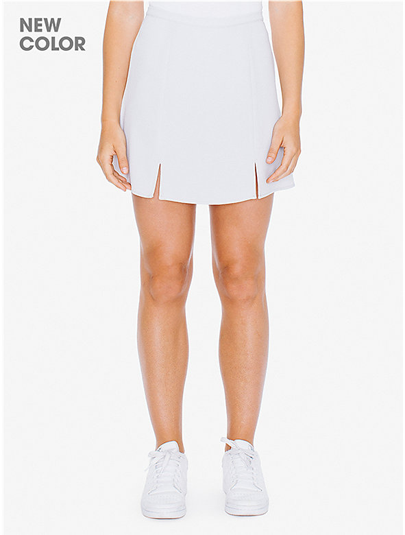 Crepe Canyon Skirt