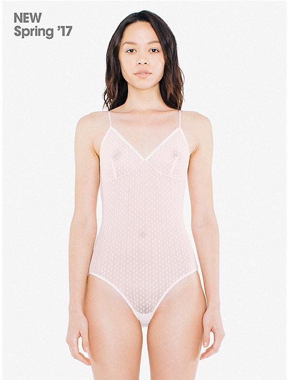Intimate Sofia Bodysuit