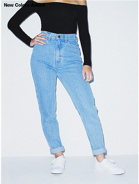 High-Waist Jean (copy)