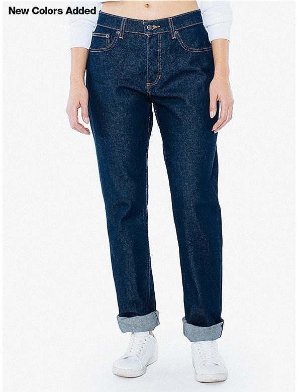 Unisex Classic Jean