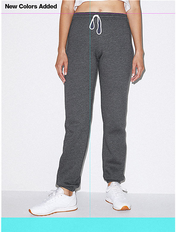 Unisex Flex Fleece Sweatpant