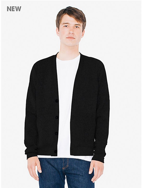 Flex Fleece Cardigan