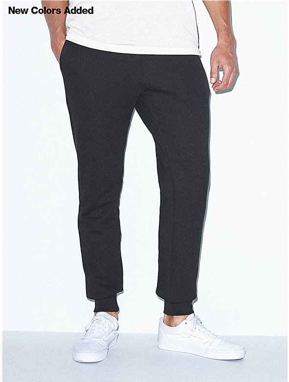 Unisex Flex Fleece Jogger