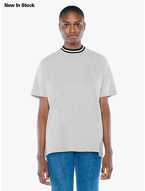 Unisex Heavy Jersey Sport T-Shirt