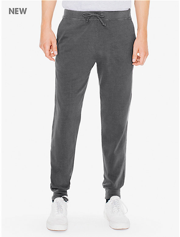 Color Wash Hammer Jogger