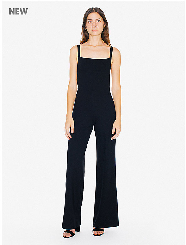 Harper Wide Leg Jumpsuit