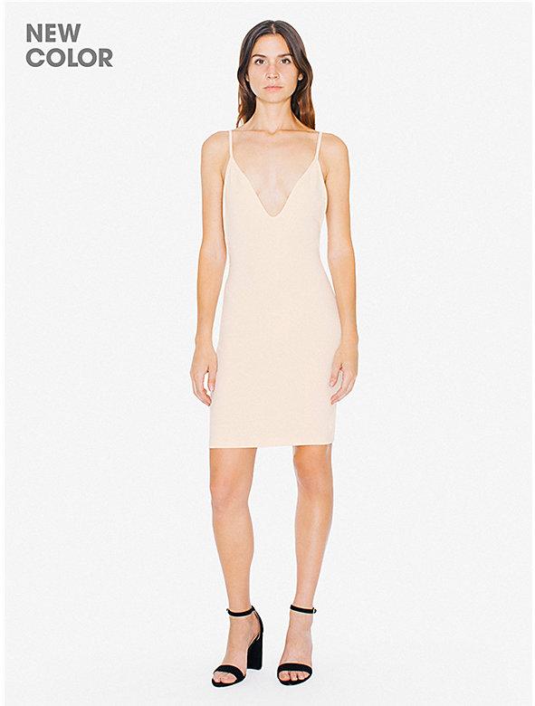 Ponte Bixel Dress