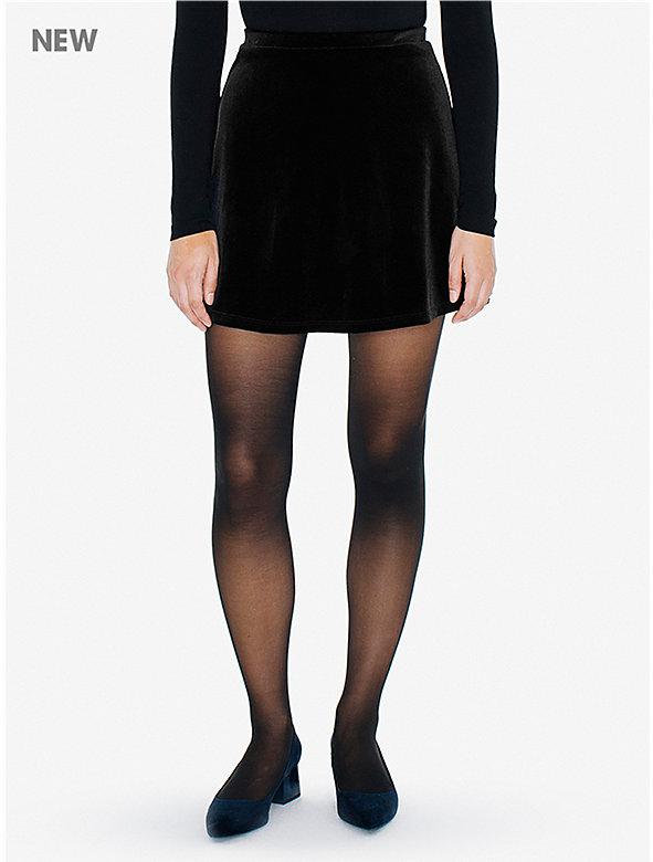 Velvet Hyperion Skirt