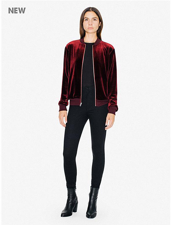 Velvet Amelia Jacket