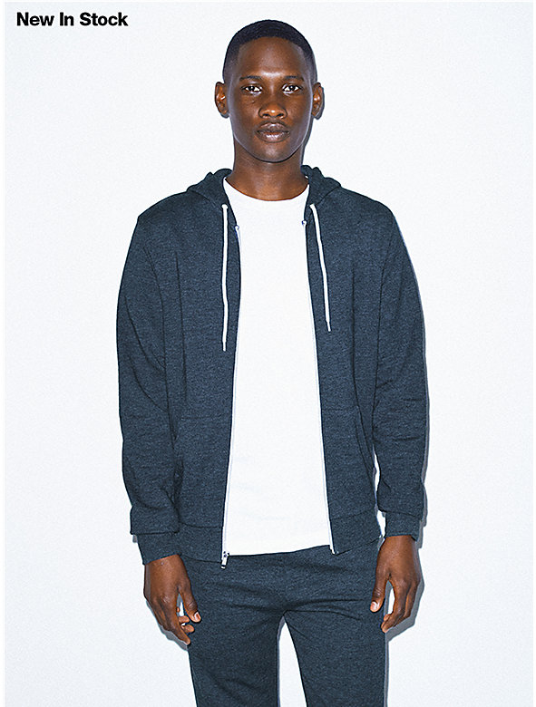 Men s Hoodies   Sweatshirts   American Apparel cb578f342a