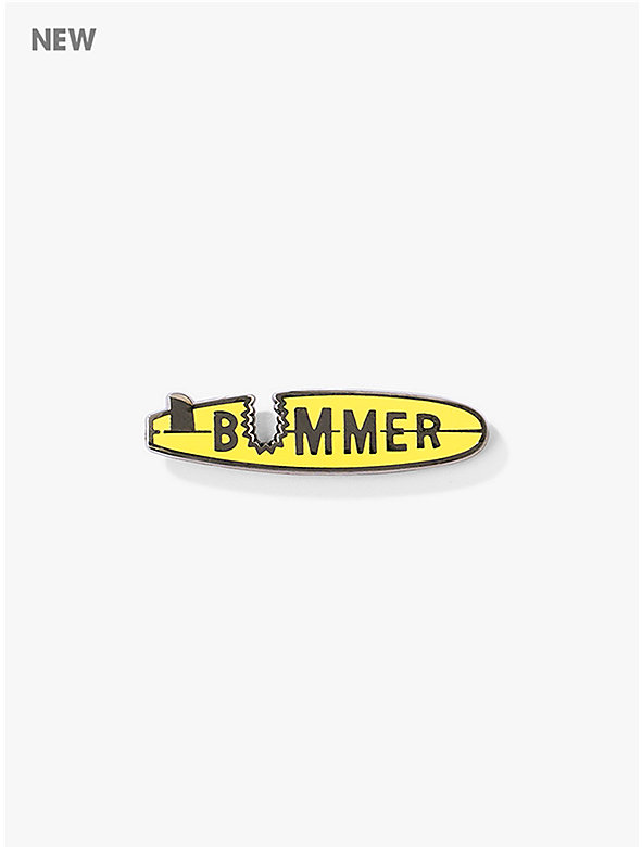 Valley Cruise 'Bummer' Pin