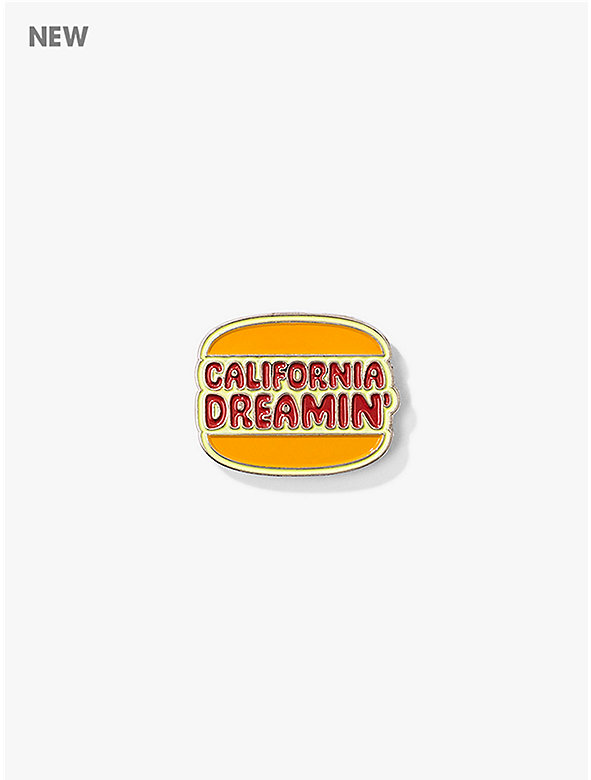 Valley Cruise 'California Dreamin' Pin