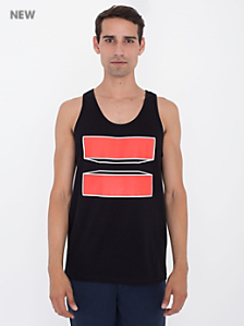 HRC Foundation x American Apparel Tank