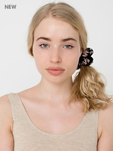 California Select Originals Flower Girl Scrunchie
