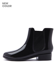 Jelly Ankle Boot