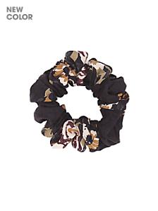Rayon Scrunchie