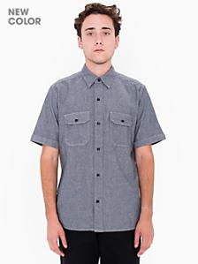 Chambray Scout Shirt
