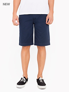 Knee Length 4 Pocket Short