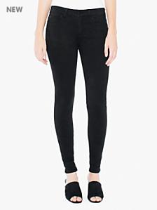 Low-Waist Jean