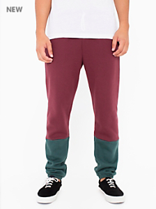 Flex Fleece Color Block Jogger