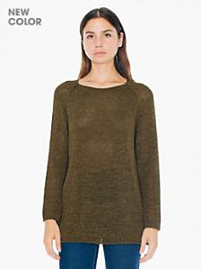 Delphine Tunic Sweater