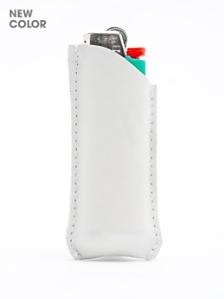 Leather Lighter Case