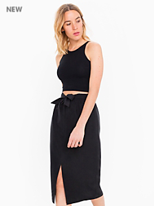 Getty Skirt