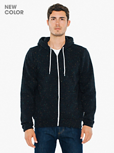 Nantucket Fleece Zip Hoodie