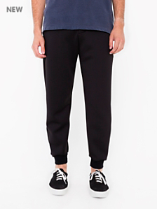 Athletic Interlock Pant