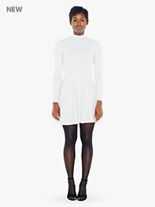 Violette Skater Dress